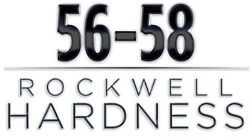 Rockwell Hardness