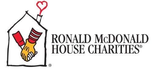 Ronald Mcdonald Kids And Clays