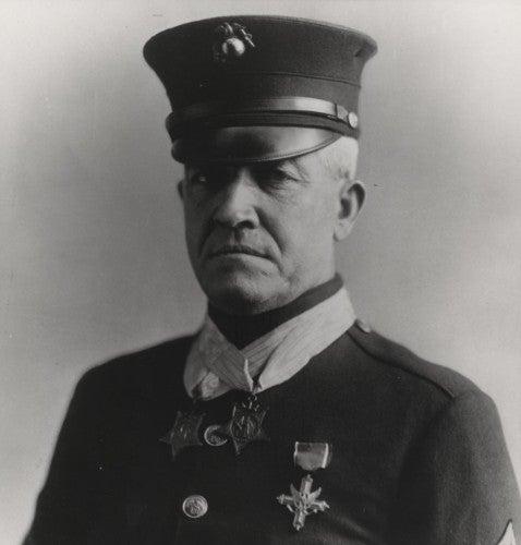 captain samuel nicholas