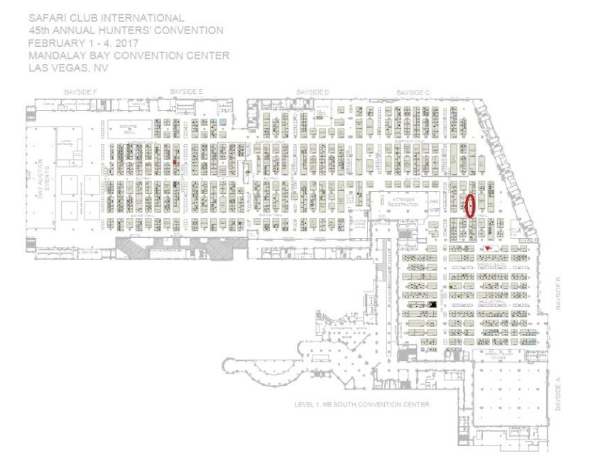 Sands Expo And Convention Center Floor Plan Get Into Cloud At Collaborate 14 Oracle