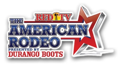 RFD-TV American Rodeo Image and Link