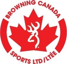 Browning Canada Catalog Cover with