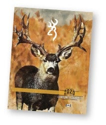 VIEW THE 2020 CANADA BROWNING PRINTED CATALOG (PAGE TURNING FORMAT)