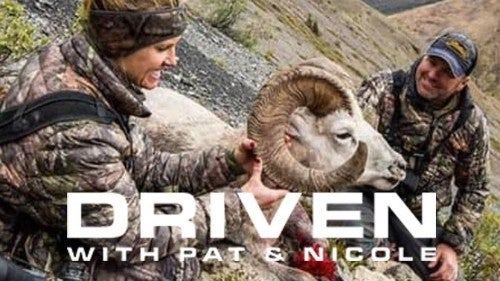 Driven with Pat & Nicole TV Teaser