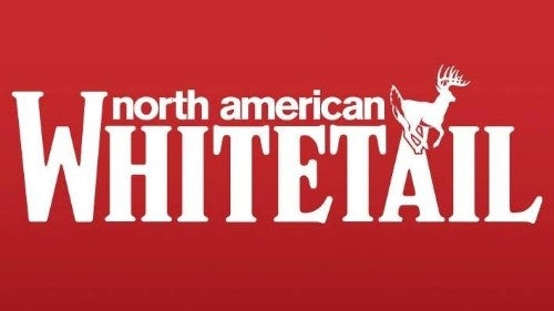 North American Whitetail logo