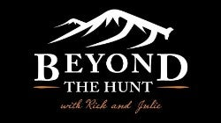 Beyond the Hunt TV logo