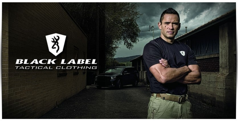 Black Label Clothing