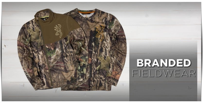 Branded Fieldwear Clothing
