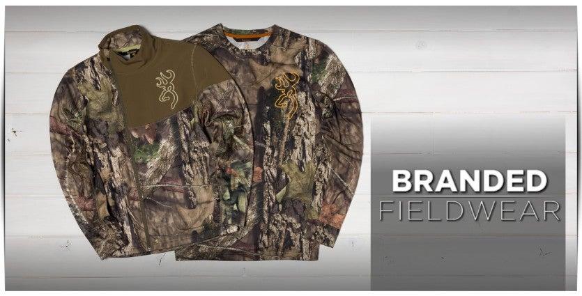 6b33a5b5dfda5 Branded Fieldwear Clothing