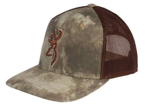 9c9f0fe179b87d So the hat is instantly great looking. The brown-ish back matches the color  of the front Buckmark logo. Simply a great thing to put on your head.
