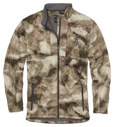 eb9f435955bbd Hell's Canyon Speed Backcountry-FM Gore-Windstopper® Jacket