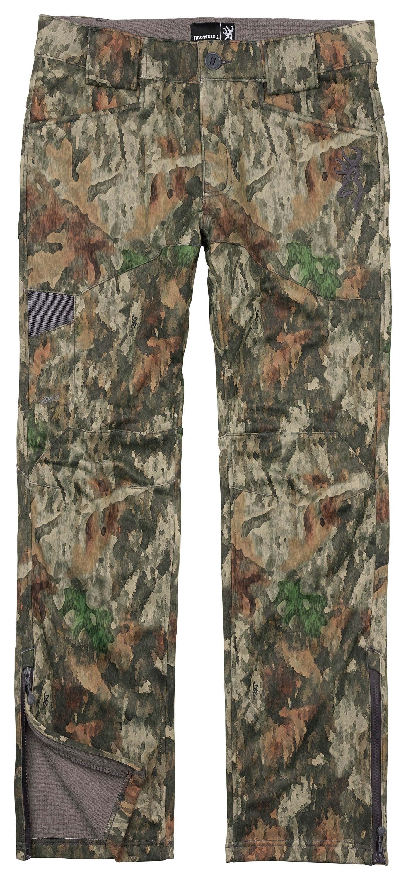 c4cd1b2646317 Hell's Canyon Speed Backcountry-FM Gore-Windstopper® Pant