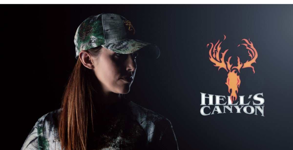 Hell's Canyon Women's Clothing