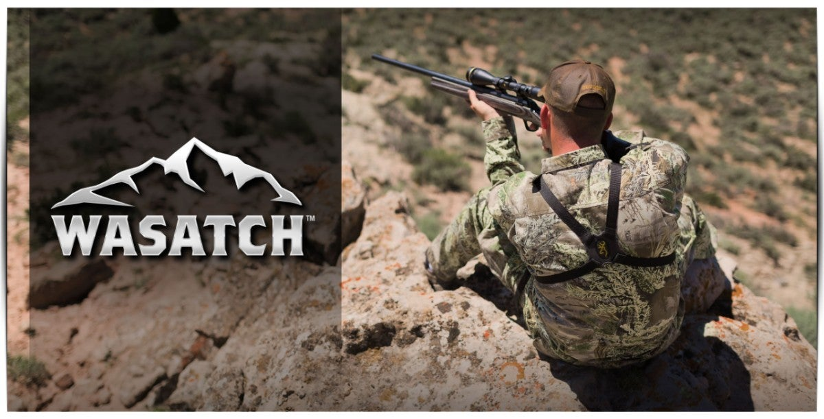 Wasatch Big Game Clothing