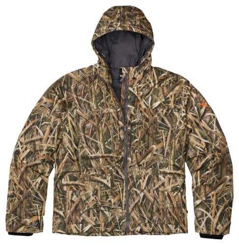 Wicked Wing Insulated Wader Jacket