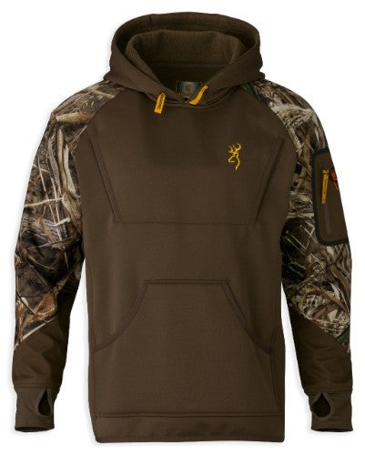 a335144b773a4 Wicked Wing Timber Fleece Hoodie