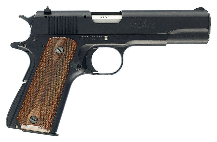 1911-22 A1 Full Size