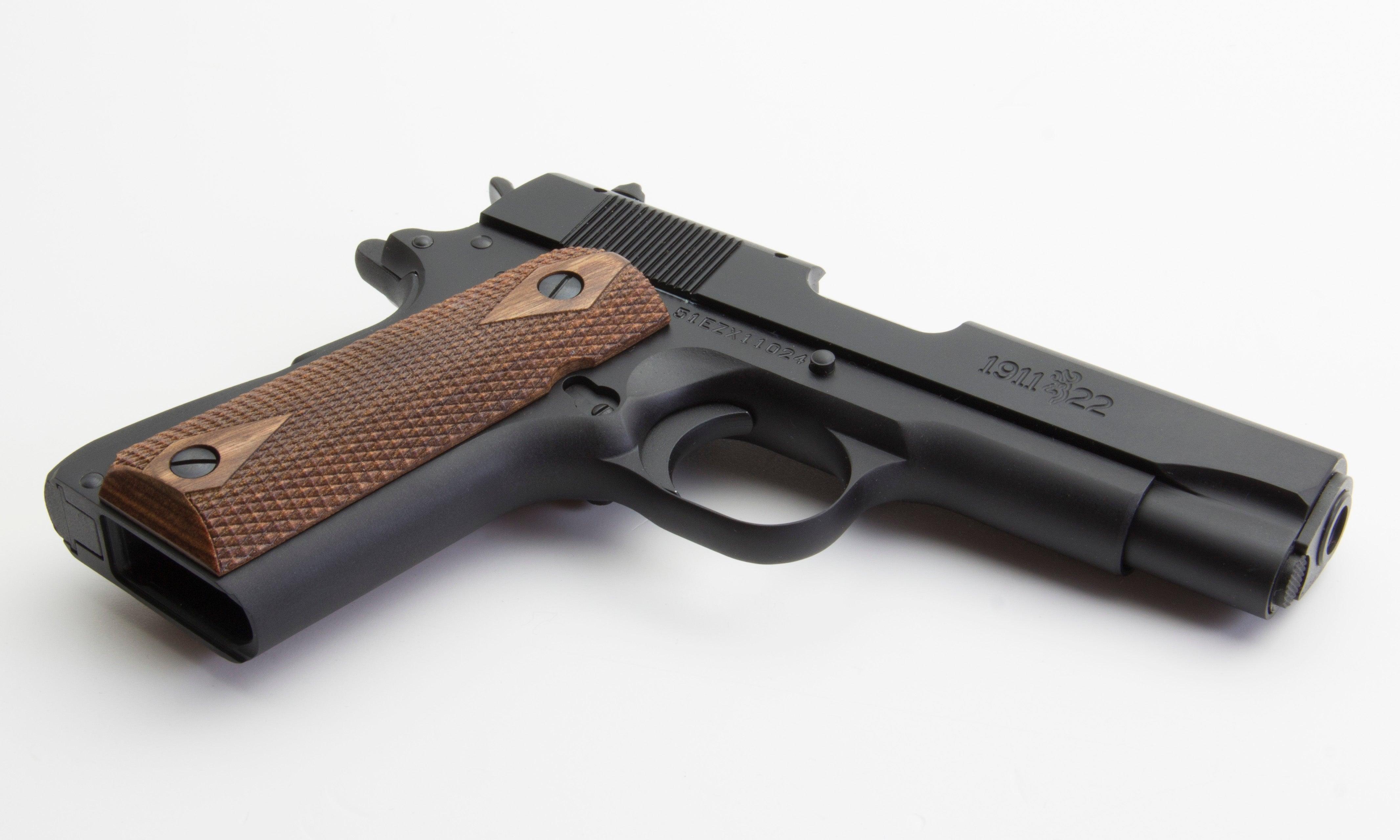 1911-22 A1 Compact