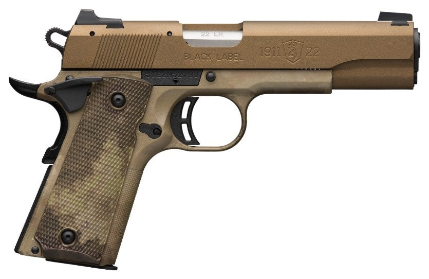 1911-22 Speed/Speed Compact