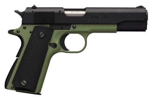 browning 22 pistol
