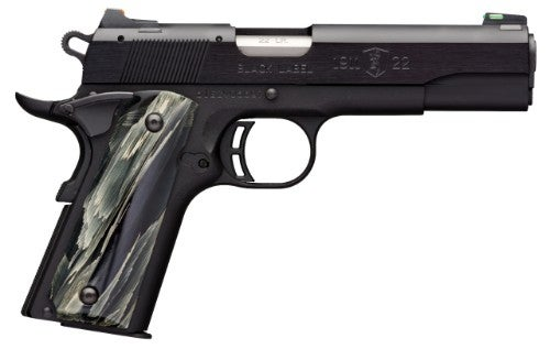 Limited Production 1911-22 Pistols