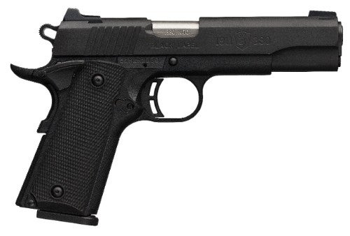 1911-380 Black Label Special Full Size