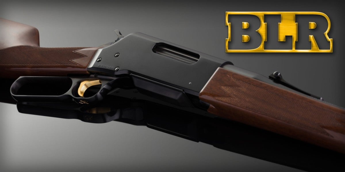 Browning BLR Rifles