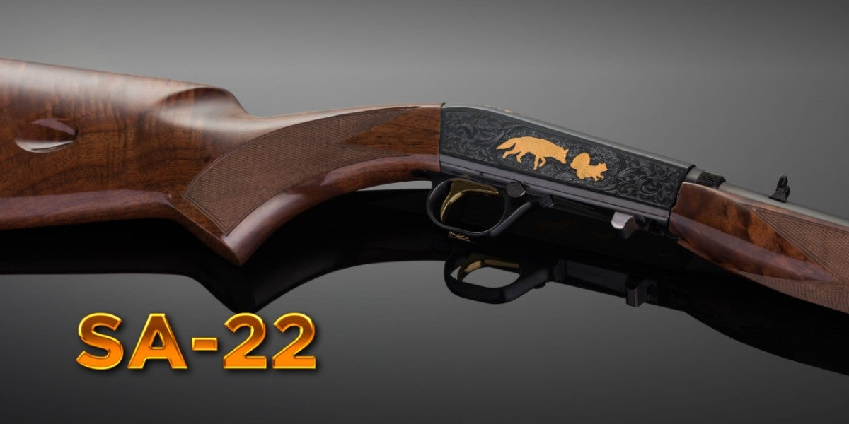 winchester revolver karabin