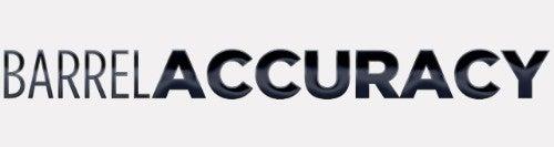 Barrel Accuracy Logo