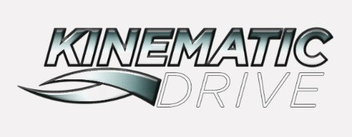 Kinematic Drive Logo