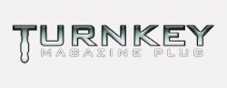 Turnkey Magazine Plus Logo