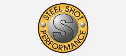 Steel Shot Performance Logo