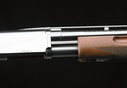 Celebrating 40 years of the Browning BPS