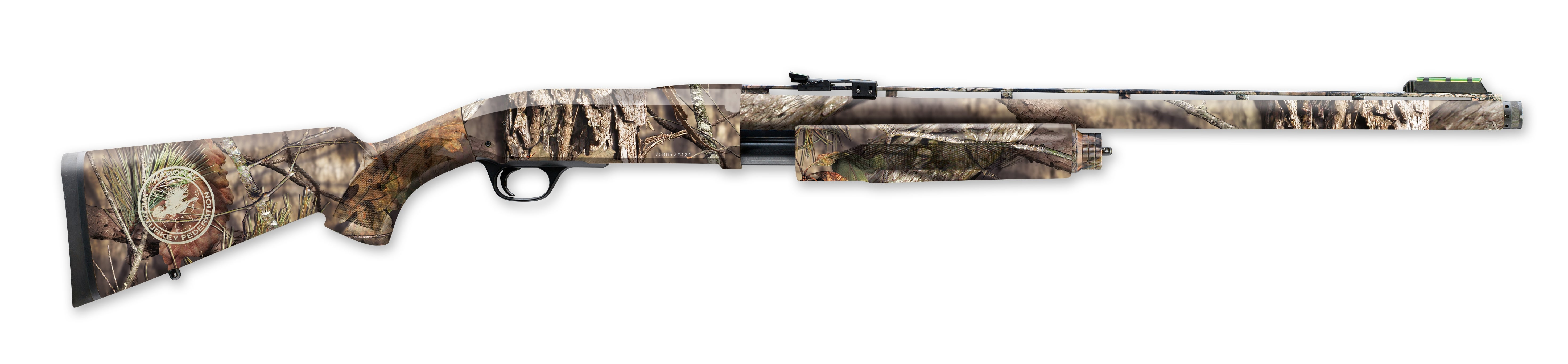 nwtf bps 10 gauge mossy oak break up country