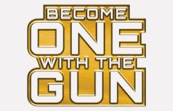 Become One with the Gun Logo