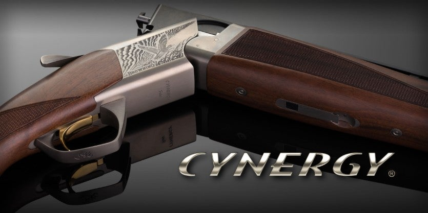 Cynergy Shotguns