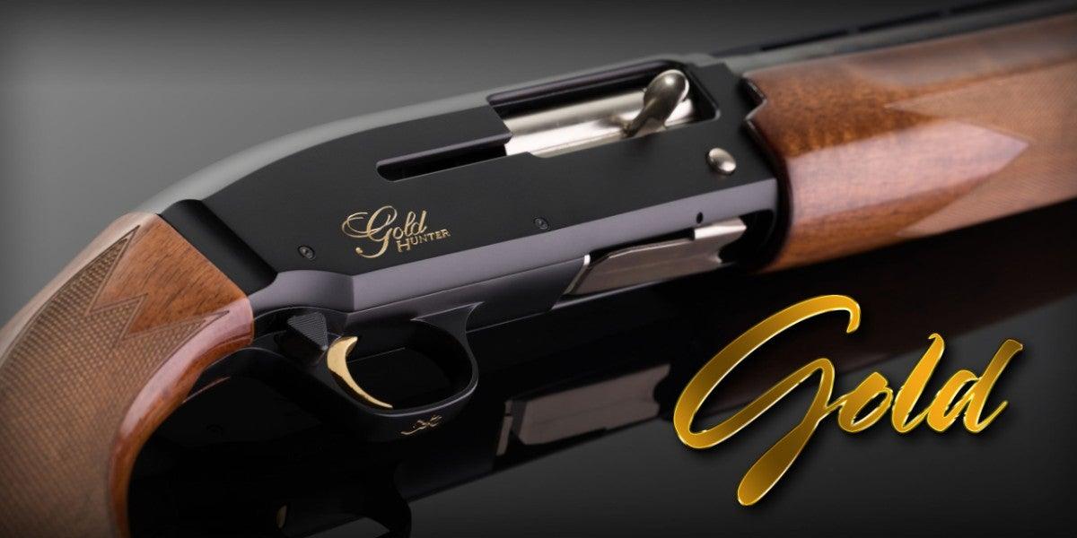 cf159f54993bf Gold Shotguns
