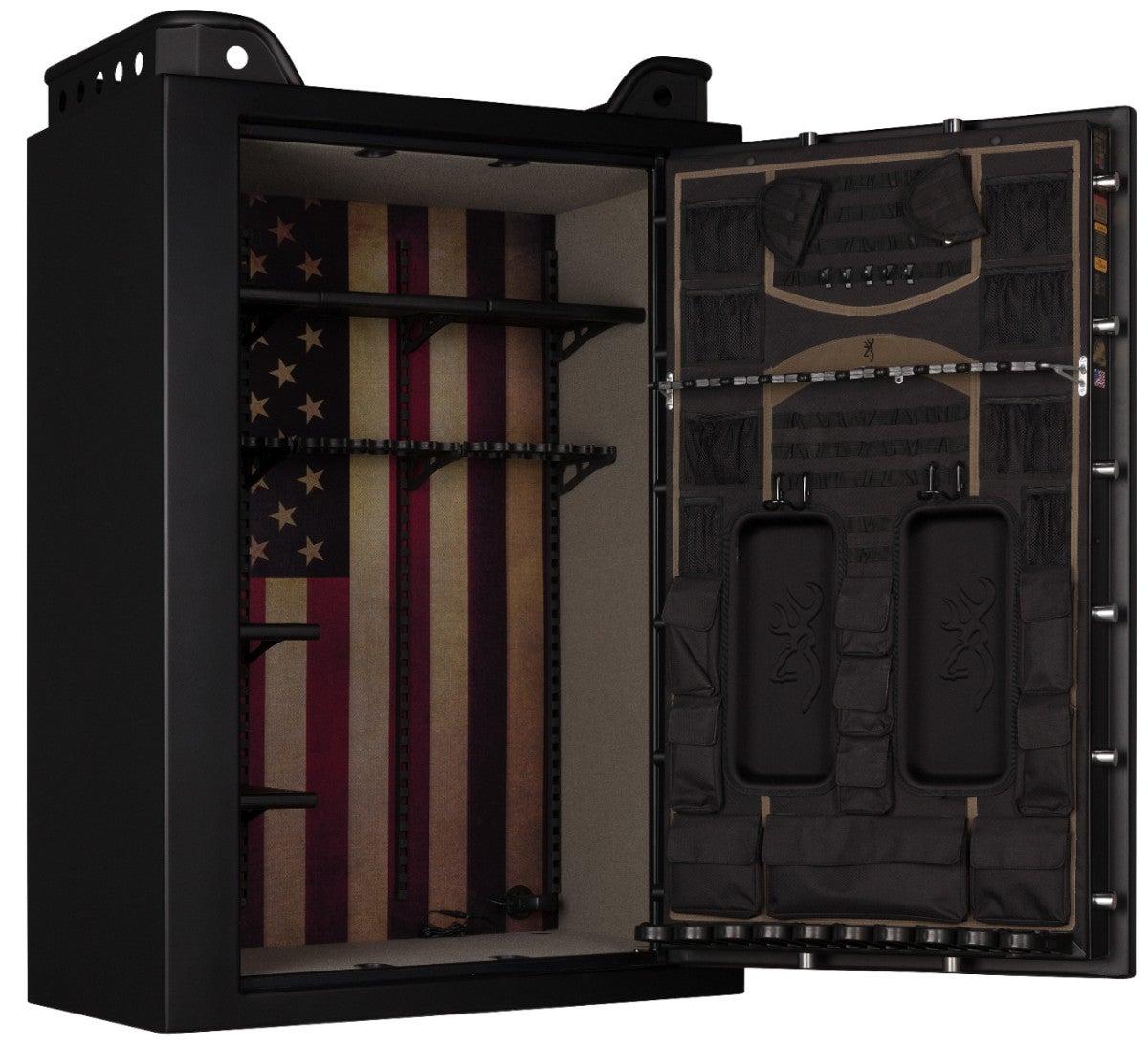 Black Label Mark Iv Tactical Safes