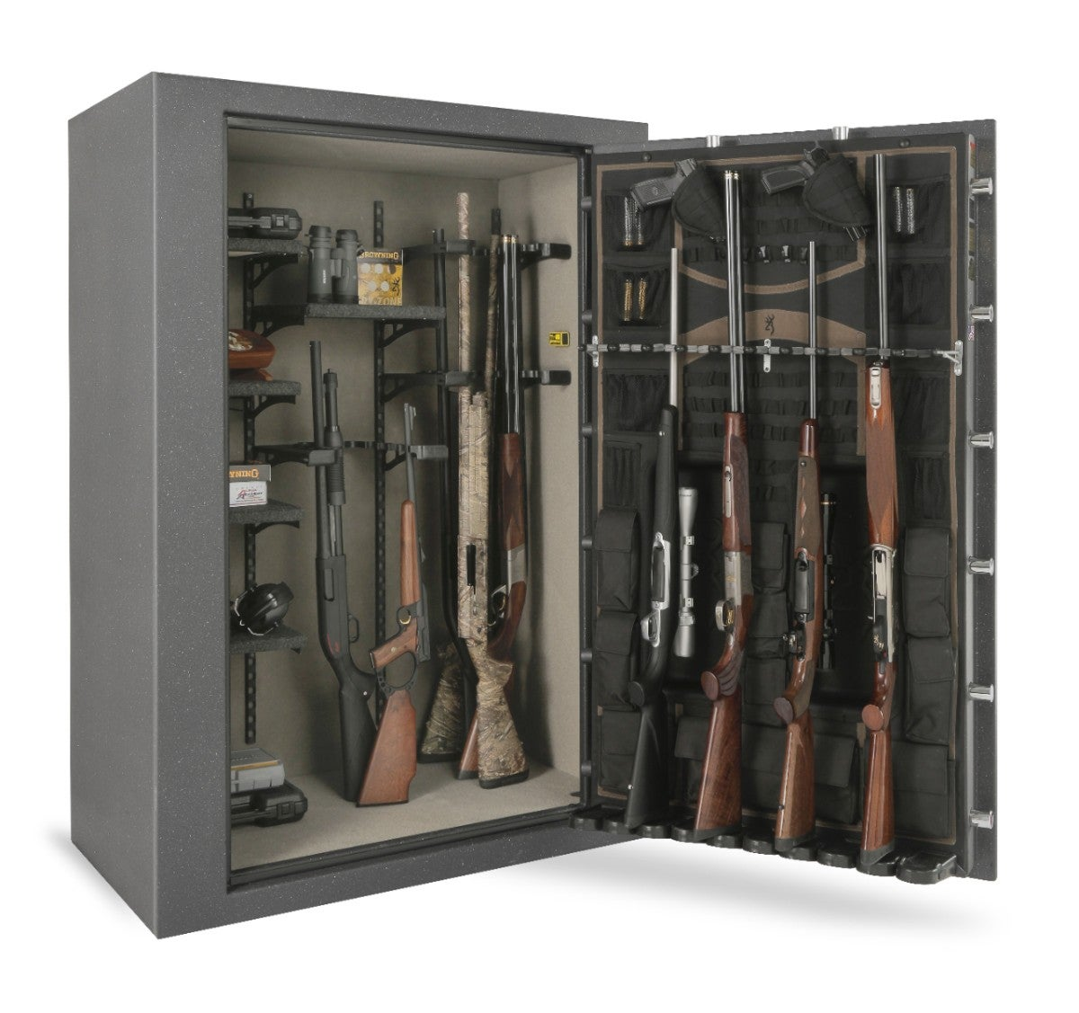 Hell S Canyon Safes