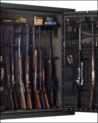 Gun Safes Amp Pistol Vaults