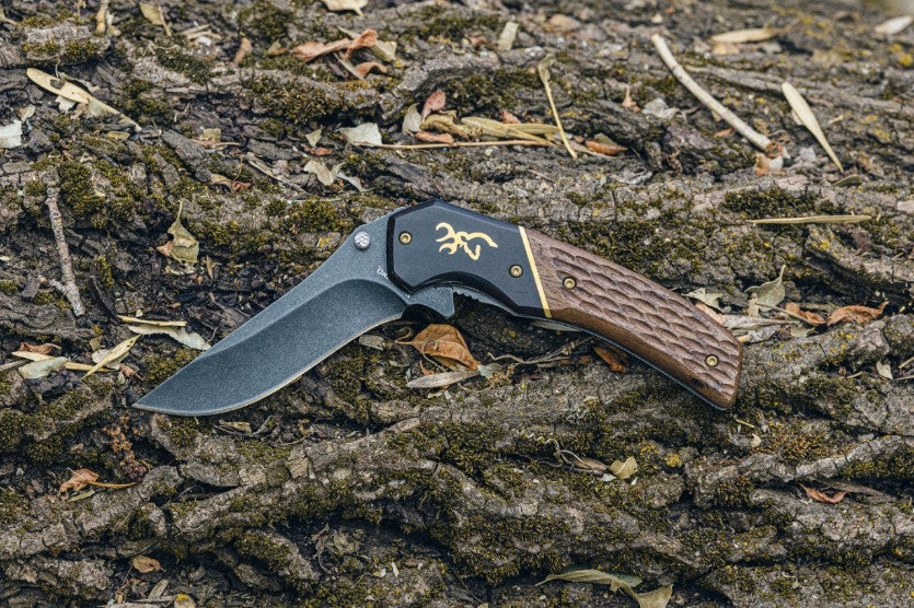 Hunter Folder – Large