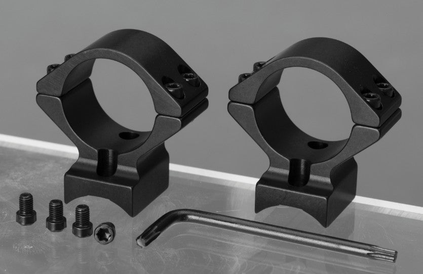 T Bolt Integrated Scope Mount System