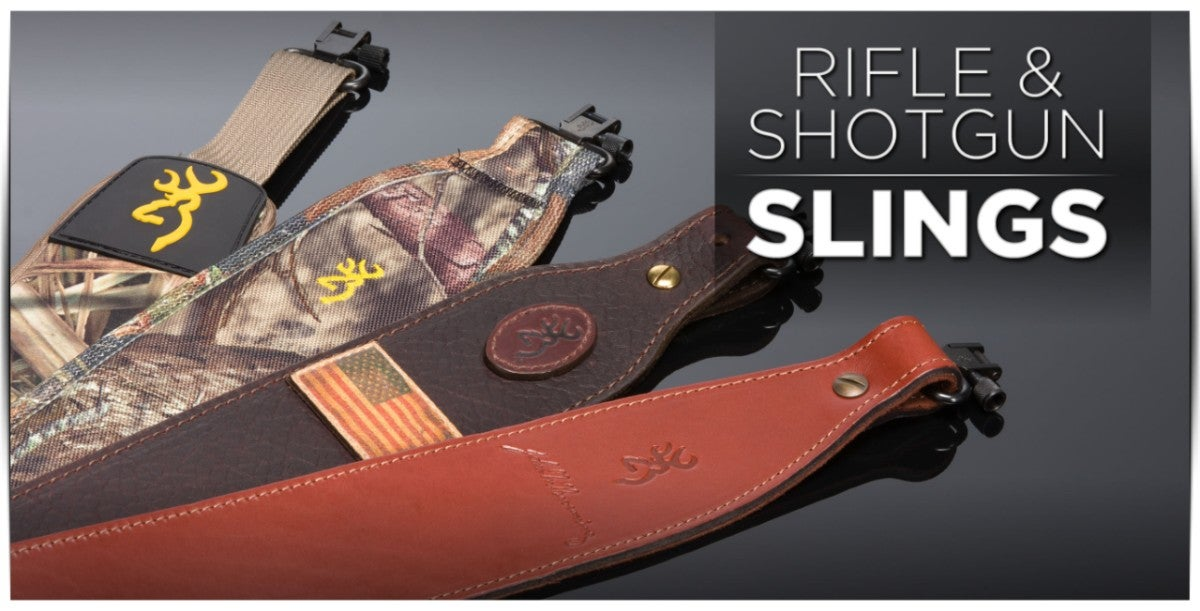 Rifle & Shotgun Slings