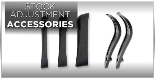 Stock Adjustment Accessories