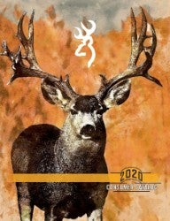 Browning Catalog Cover