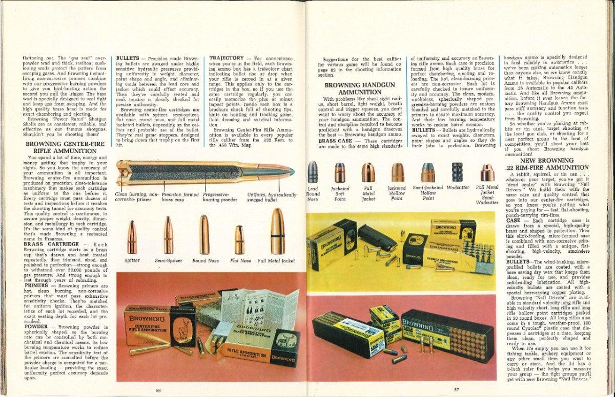 Printed Catalogs