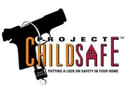 Project Childsafe Logo and link to site